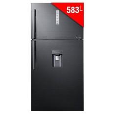 Tủ Lạnh 2 Cửa Inverter Twin Cooling Plus Samsung RT58K7100BS/SV 583L (Đen) - Hãng Phân Phối Chính Thức, Tiết Kiệm điện Bất Ngờ Ưu Đãi Giá