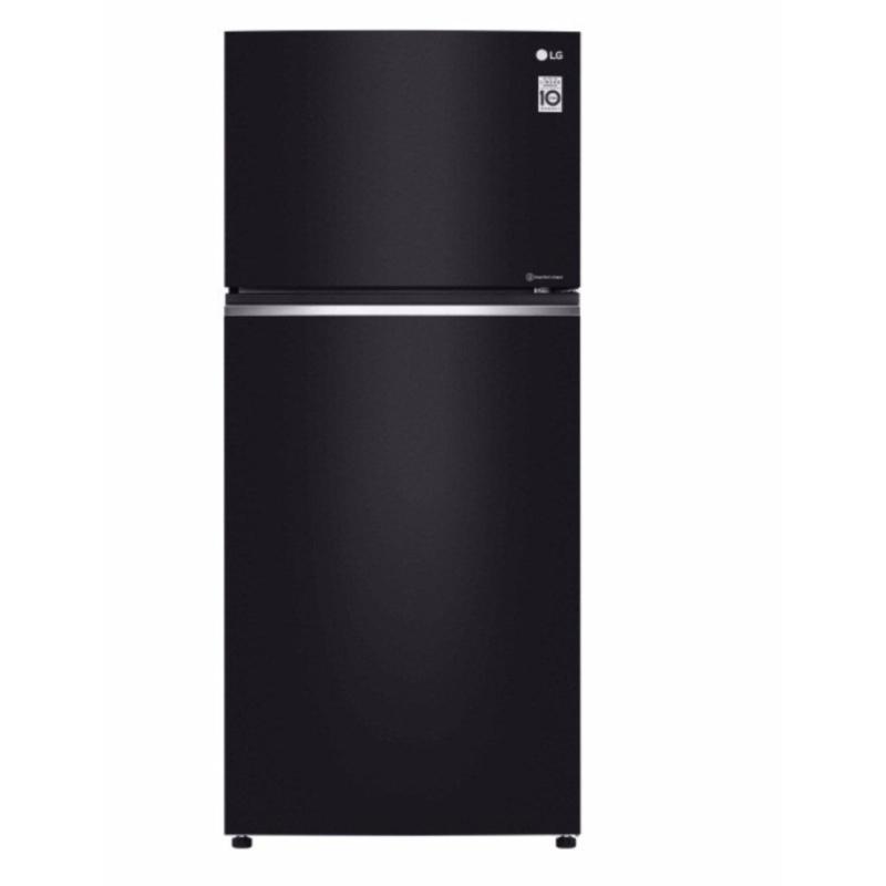 Tủ lạnh LG GN-L702GB (Đen)