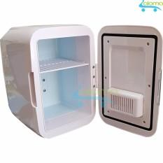 Hình ảnh Tủ lạnh mini 4l dùng gia đình và trên oto