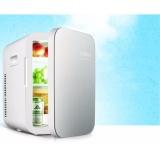 Giá Bán Tủ Lạnh Mini Cho Gia Đinh Va Xe Hơi Kemin 20L Nhãn Hiệu Kemin