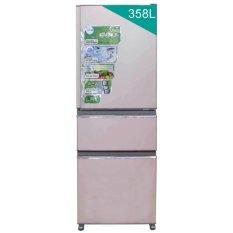 Giá Bán Tủ Lạnh Mitsubishi Mr Cx46Ej Ps V 358L Mới Nhất