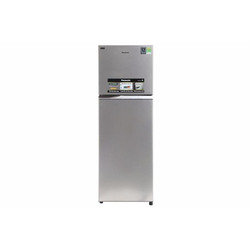 Tủ lạnh Panasonic inverter 303 lít NR-BL348PSVN