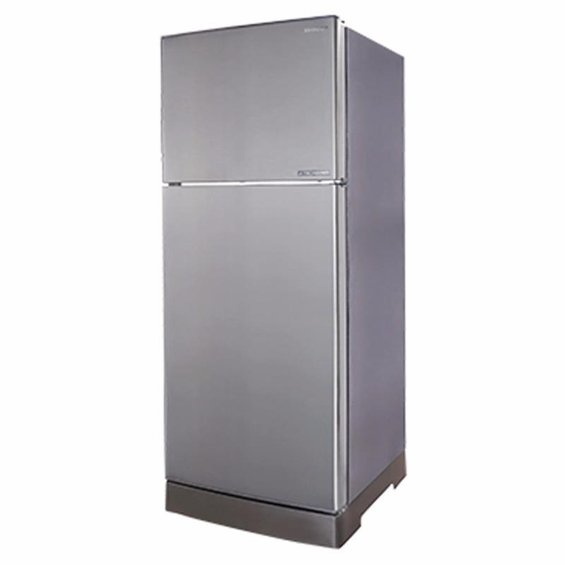 Tủ lạnh Sharp SJ-X201E-DS 196L (Bạc)