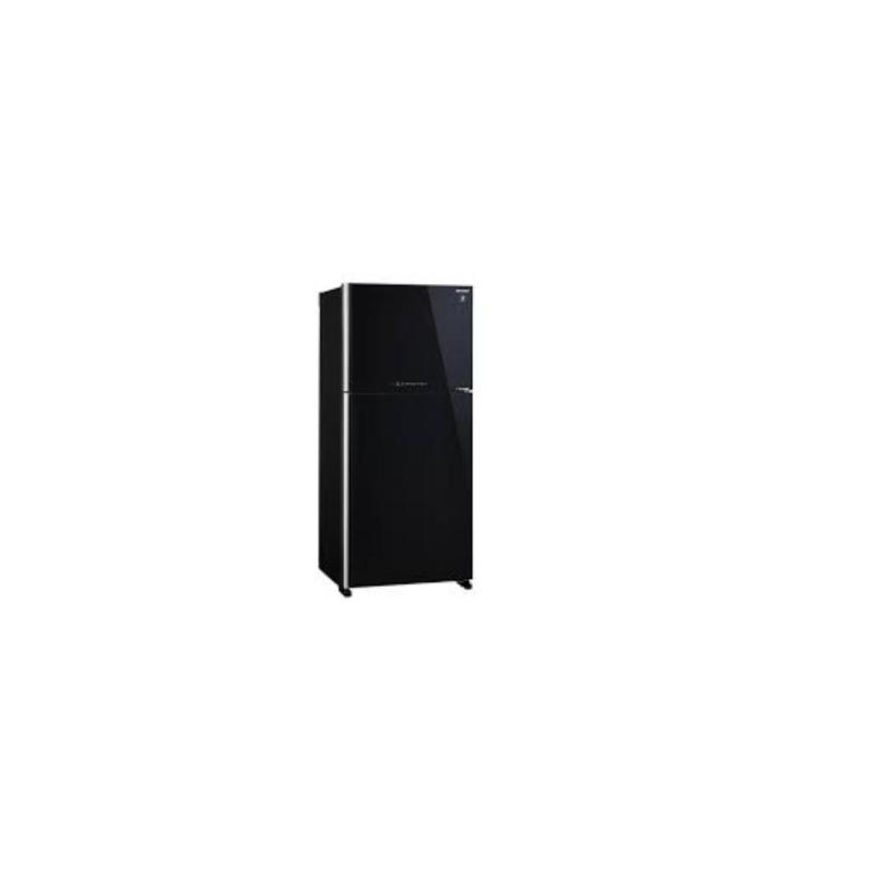 Tủ lạnh Sharp SJ-XP555PG-BK