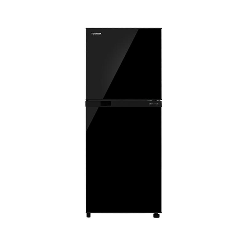 Tủ Lạnh Toshiba M25vubz(Uk)(Đen)