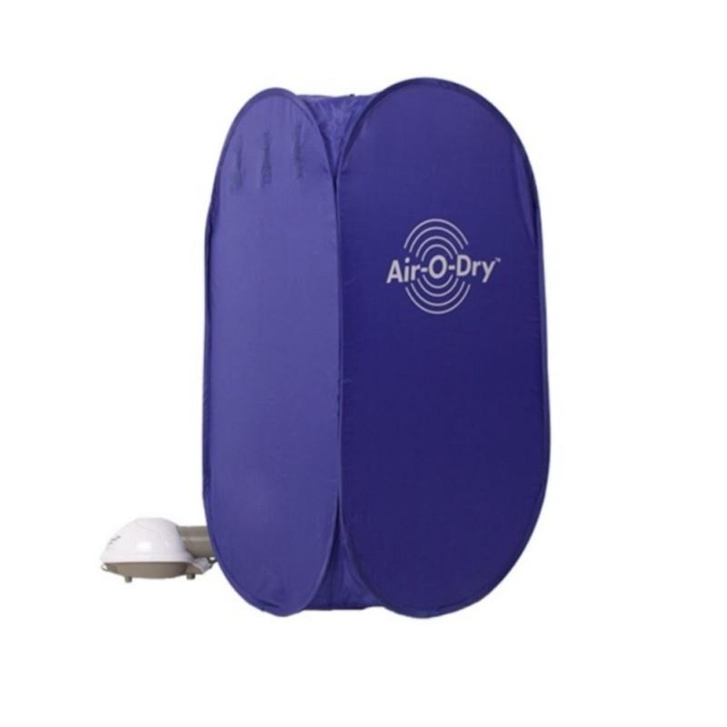 Tủ sấy khô quần áo 3 cấp độ thông minh Magic Plus AIR- O- DRY