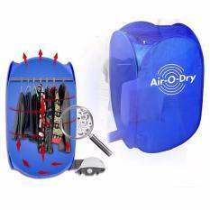 Hình ảnh Tủ sấy quần áo di động Air-O-Dry