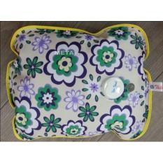 Túi chườm sưởi ấm giảm đau hiệu quả hiệu Thiên Thanh - Việt nam (cỡ nhỏ 22x25 cm)