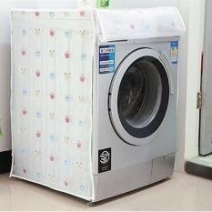 Vỏ Bọc Máy Giặt Cửa Ngang Chất Dày Và Bền  - MS.VBMGCN-001