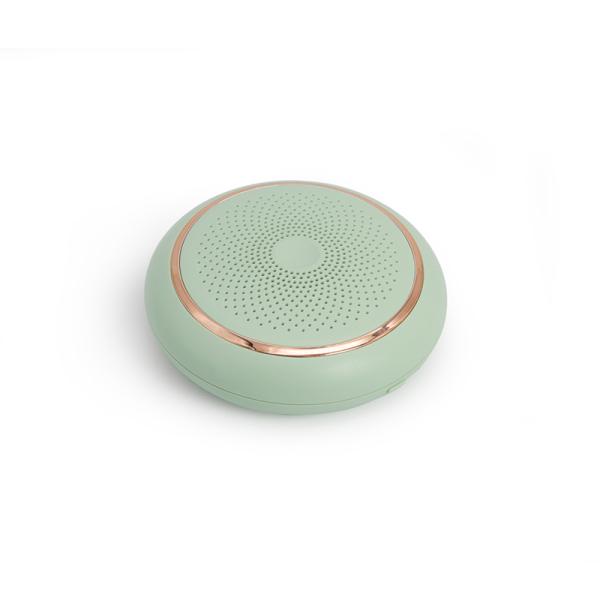 【Six Coins Stars】 Tủ lạnh khử mùi máy lọc không khí gia đình khử trùng và khử mùi ozone bảo vệ môi trường Khuyến mãi lớn