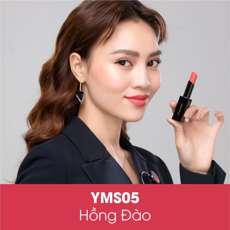 Son Dưỡng Collagen Yumeisakura Persian 05