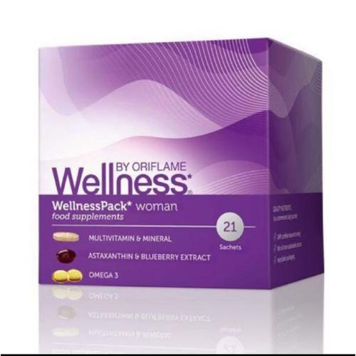 WELL NESS PACK WOMAN TPCN THUY DIEN ORI_FLAME22791