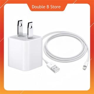 Bộ củ sạc A21 và dây sạc Foxconn cao cấp cho iphone các dòng từ 5 5s đến 11 PRO MAX thumbnail