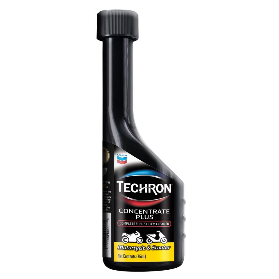 Phụ Gia Caltex Techron Concentrate Plus Made In USA (Caltex TCP) - Phụ Gia Pha Xăng, Tẩy Cặn Carbon Làm Sạch Buồng đốt Với Giá Sốc