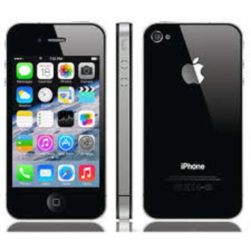 điện thoại iphone 4s 16gb màn hình Retina độ phân giải 960x640px rộng 3.5 inch 16 triệu màu