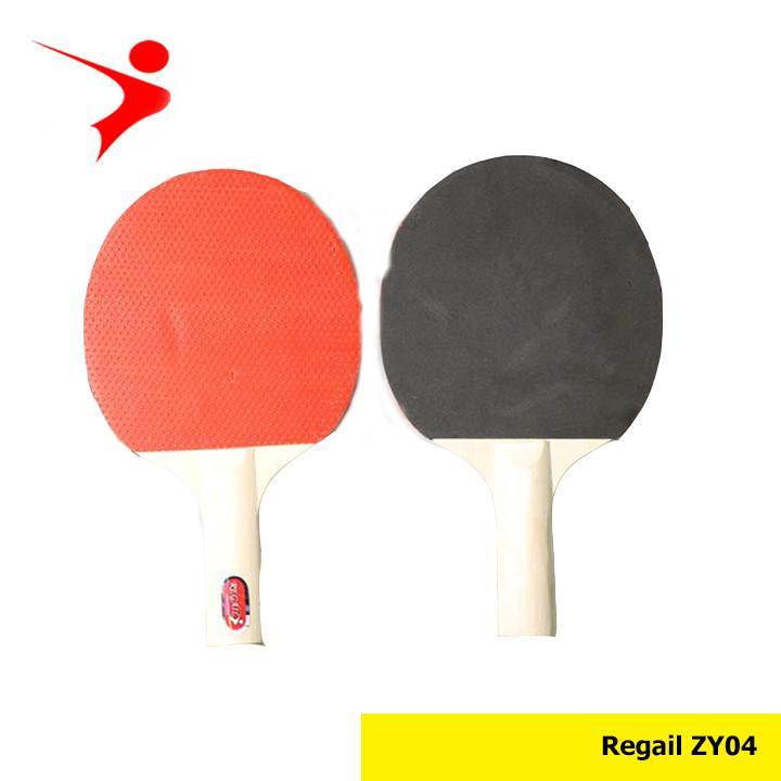 Combo 2 Vợt bóng bàn ZY04 sản phẩm của Regail Nhật Bản