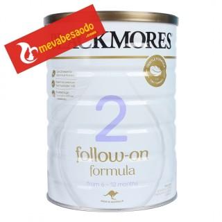 Sữa Blackmores Úc Số 2 900g thumbnail