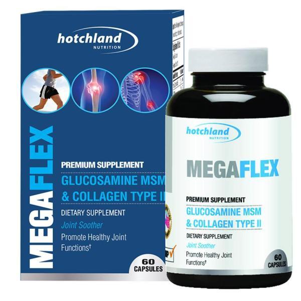 MegaFlex Thực phẩm chức năng hỗ trợ xương khớp giá rẻ