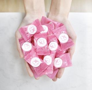 HY Khăn giấy nén Khăn nén COMBO 20 viên khăn ướt (20X22CM) thumbnail