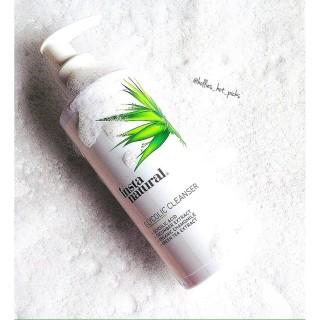 Sữa rửa mặt trị mụn Instanatural Acne Cleanser 200ml-5948, cam kết hàng đúng mô tả, chất lượng đảm bảo, inbox shop đê đươ c tư vâ n thêm thumbnail