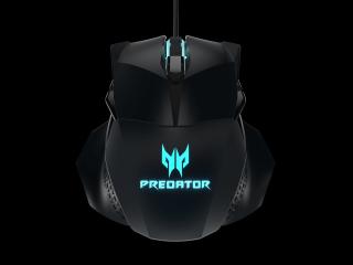 Chuột gaming Acer Predator Cestus 500 NP.MCE11.008 thumbnail