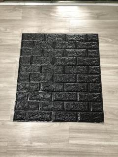 [Siêu Sốc] COMBO 10 tấm xốp dán tường màu trắng dày 5mm thumbnail