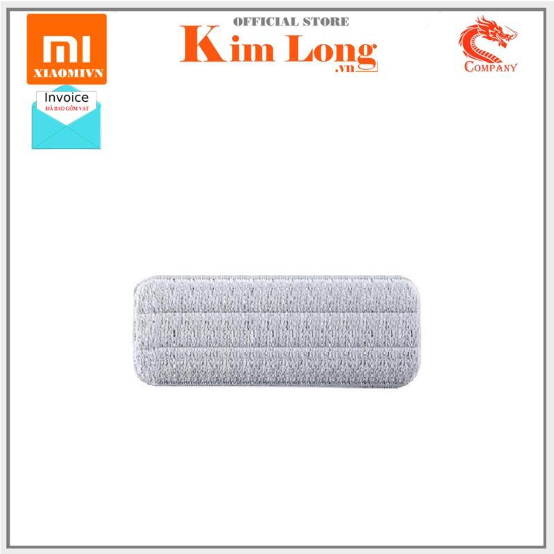 Khăn Lau Thay Thế Cây Lau Nhà Xiaomi Deerma Water Spray Mop - Hãng phân phối