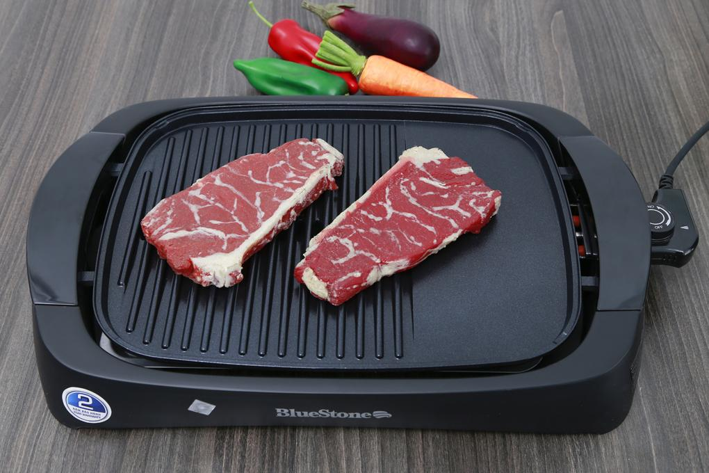 Bảng giá Bếp nướng điện Bluestone EGB-7411 2000 W Điện máy Pico