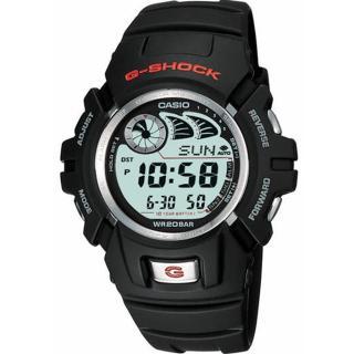 Đồng hồ CASIO G-SHOCK G-2900F-1VDR chính hãng thumbnail