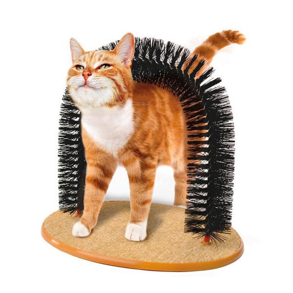 Đồ Chơi Chó Mèo Khung Gãi Ngứa Cho Mèo Chất Lượng Cao