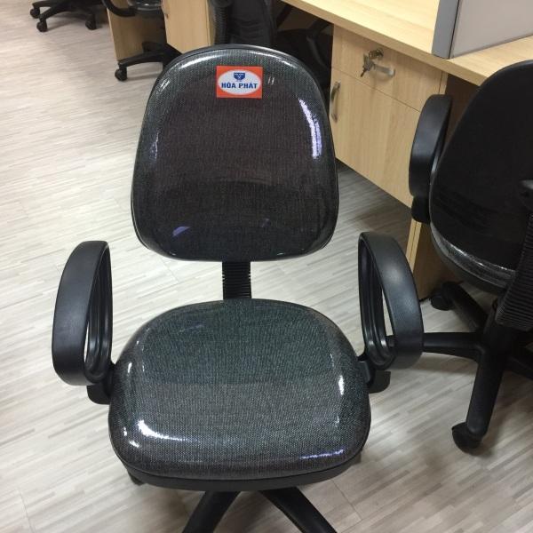 Chính hãng - Ghế xoay Hòa Phát SG550-K28 - mới 100% giá rẻ