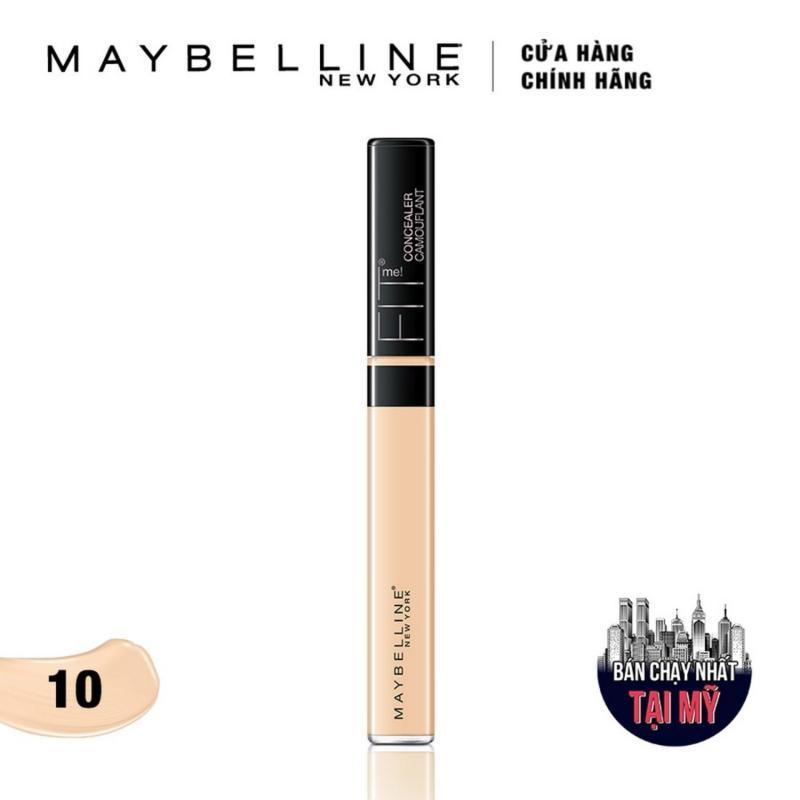 Kem che khuyết điểm đa năng Maybelline New York New York Fit Me Concealer 6.8ml nhập khẩu