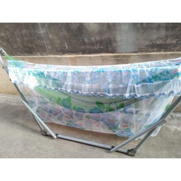 Mùng - Màn Chụp Võng Rẻ Vô Địch  Tuyn Lưới Dày