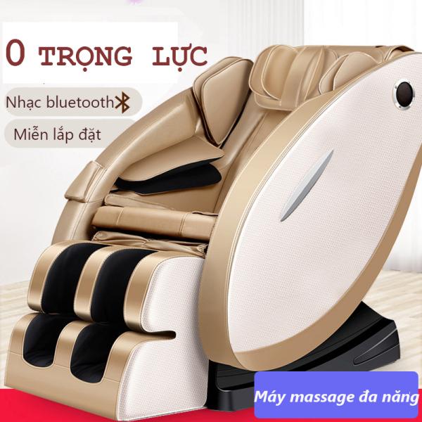 Ghế massage liên động tự động massage toàn thân thời thượng quý phái  Our shopping home