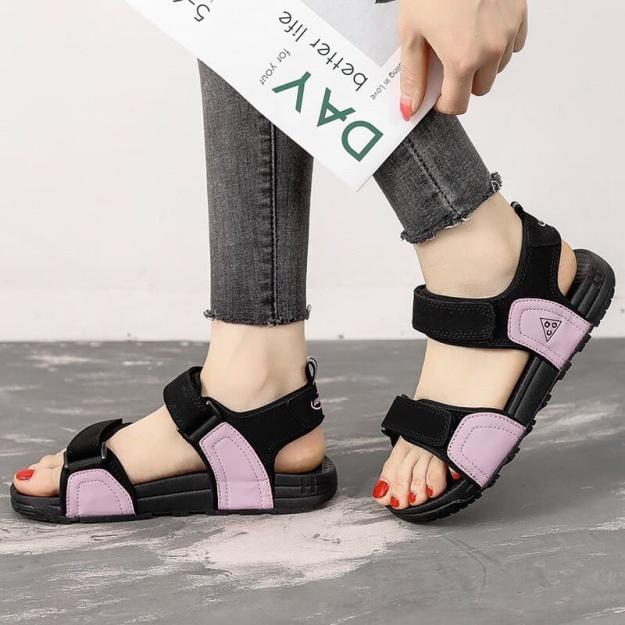Sandal nam nữ hot trend 2020 giá rẻ