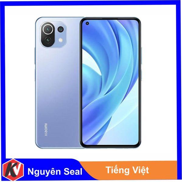 Điện Thoại Xiaomi Mi 11 Lite 5G (128GB Ram 8GB) - Hàng Nhập Khẩu