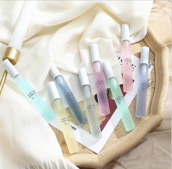 💐 Nước Hoa MINI THÚ YÊU HANLU PMB 2.8 perfume xịt body hương thơm tươi mát lưu lâu dễ chịu nội địa chính hãng WE Store 💐 cao cấp