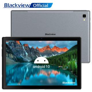 Blackview Máy Tính Bảng Gọi Điện Thoại 4G Android 10.1 Google Play 8 10.0 Inch Camera Sau 4GB RAM 64GB ROM 13.0MP Máy Tính Bảng 6580MAh