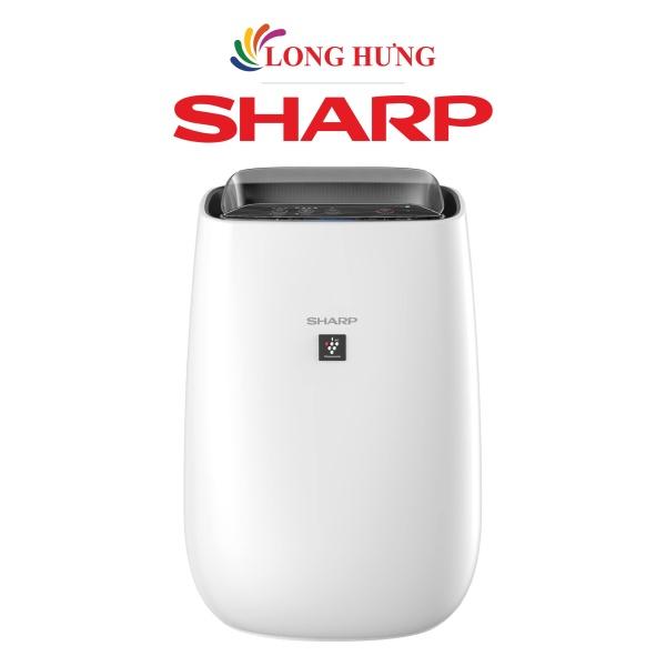 Máy lọc không khí Sharp FP-J40E-W - Hàng chính hãng -Tính năng Auto mode, Công nghệ Plasmacluster Ion