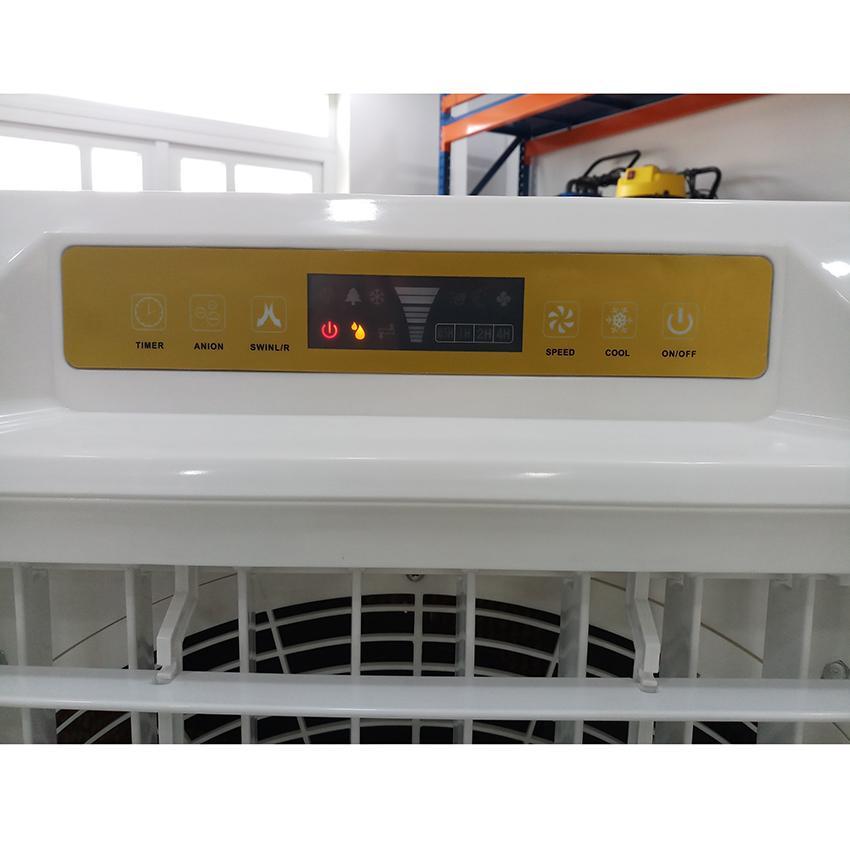 Bảng giá Máy làm mát hơi nước Sumika K750 - 7000 m3/h