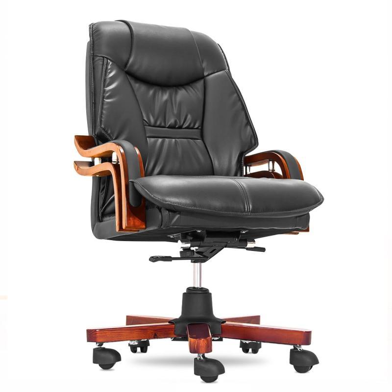 Ghế văn phòng - Chân xoay cao cấp - Lưới lưng - Ghế lãnh đạo  - Nội thất QĐ - GD32 giá rẻ