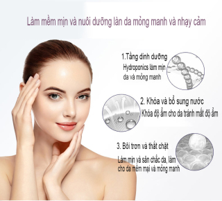 Combo dưỡng trắng da mặt Face Collgen X3 + Serum Collgen X3 Chính Hãng MinSu Beauty A09 cho làn da Trắng Hồng, Mịn Màng và Căng Bóng thumbnail
