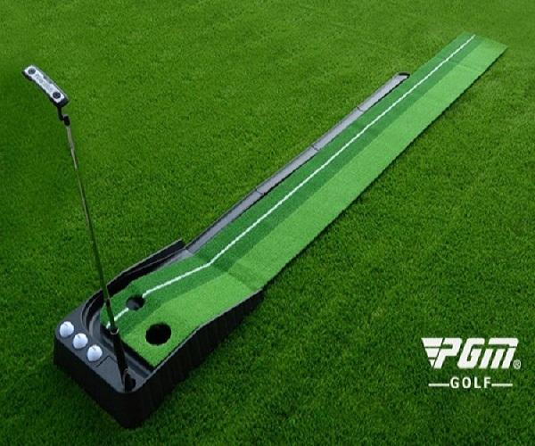 thảm tập putter golf