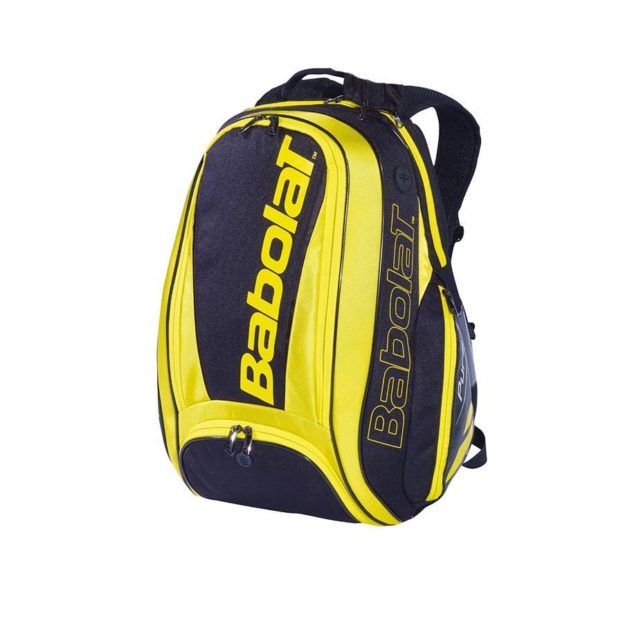 Bảng giá Ba lô tennis, túi vợt, balo thể thao Babolat Pure Aero cao cấp