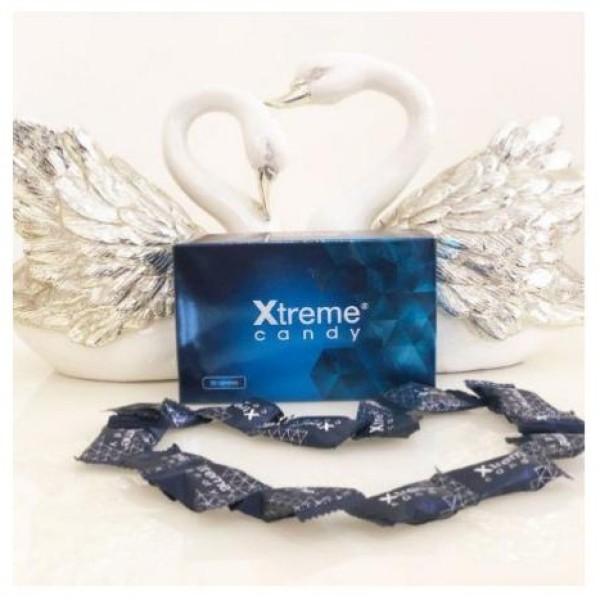 Kẹo sâm Xtreme dành cho phái mạnh – 1 hộp 30 viên
