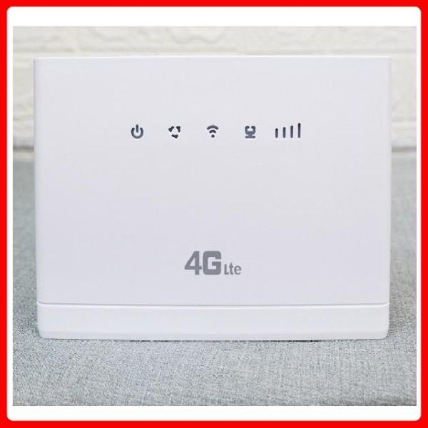 Bảng giá Bộ phát Wifi 4G LTE - CP108 Phong Vũ