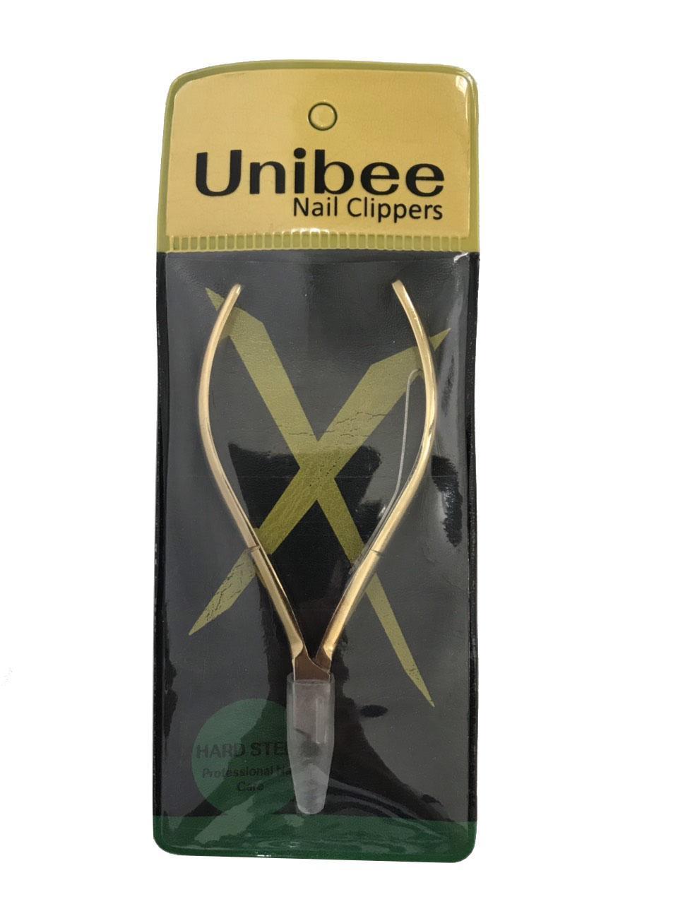KỀM CẮT DA UNIBEE D-555
