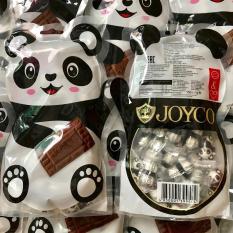 Bán 3 Goi Kẹo Socola Gấu Truc Joyco 150Gr Có Thương Hiệu Nguyên
