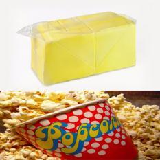 Hình ảnh 500g bơ làm bắp rang bơ thơm ngon như rạp chiếu phim