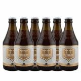 Giá Bán Bia Chimay Trắng 6 Chai 330Ml Belgium Beer Chimay Beer Bia Chimay Bia Bỉ Nguyên